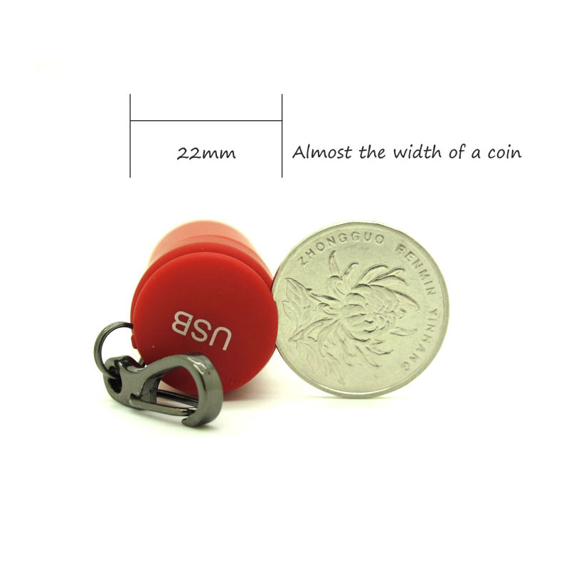 I came also, 22 mm, width is smaller than the diameter of the same coin