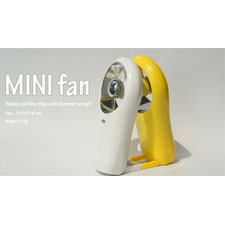 ON SALE!!! 10% OFF FOR PERSONAL MINI FAN