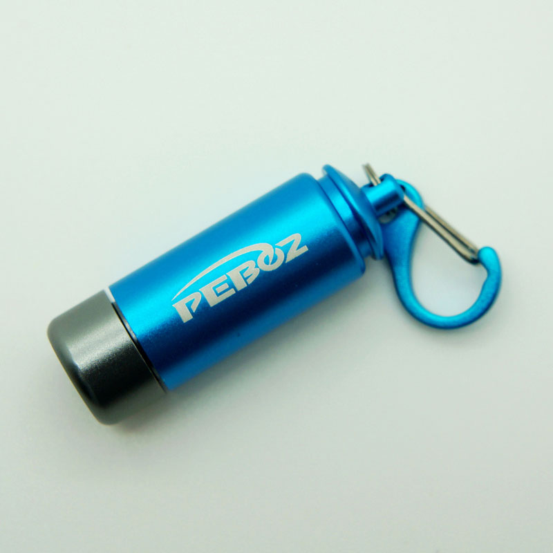 keychain lights PL-1102 Blue