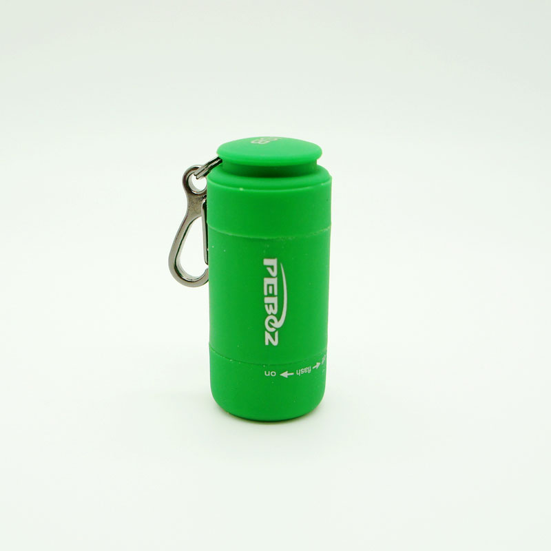 USB Rechargeable Light-Green