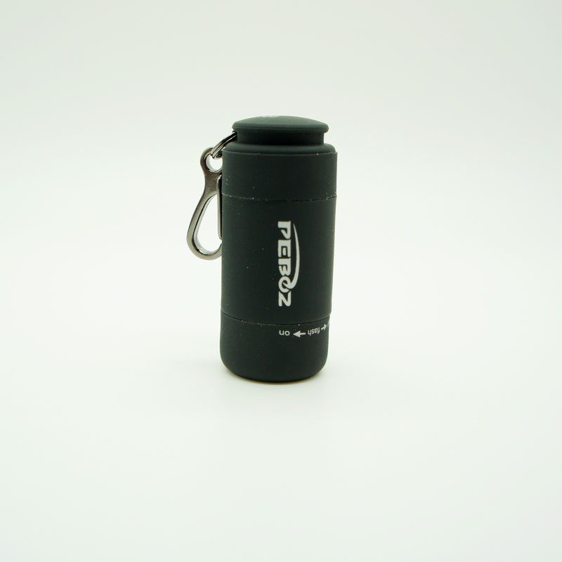 USB Rechargeable Light-Black