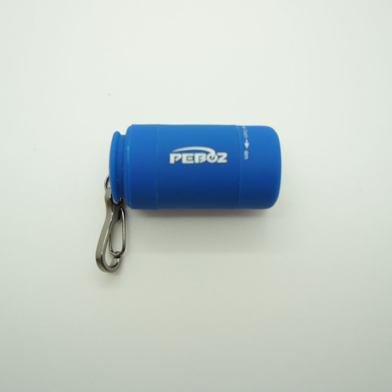 USB Rechargeable Light- Blue